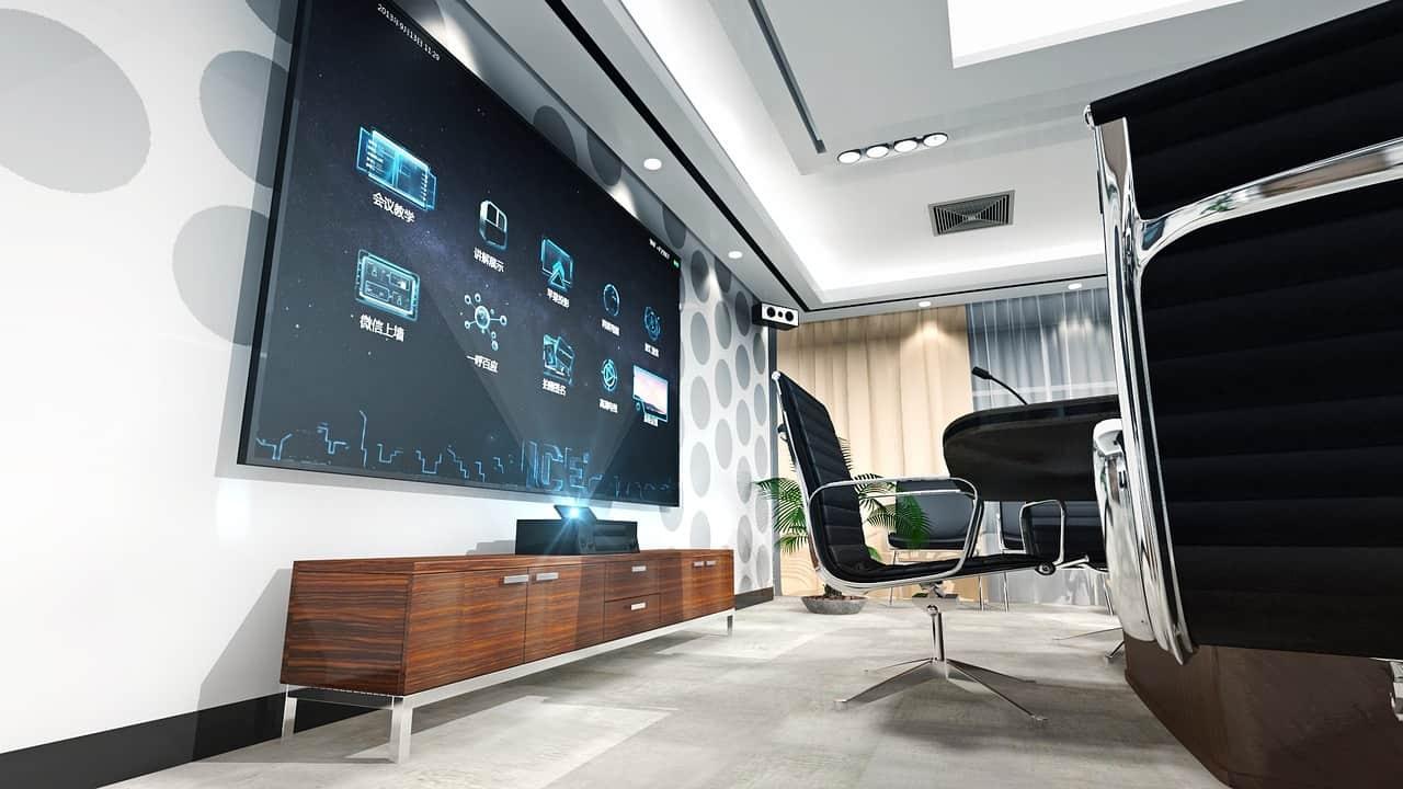 Tecnología hotel depot