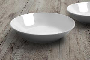 Tipos de plato: Plato hondo