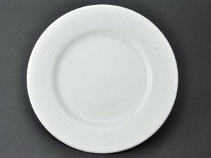 Tpos de plato: Plato llano