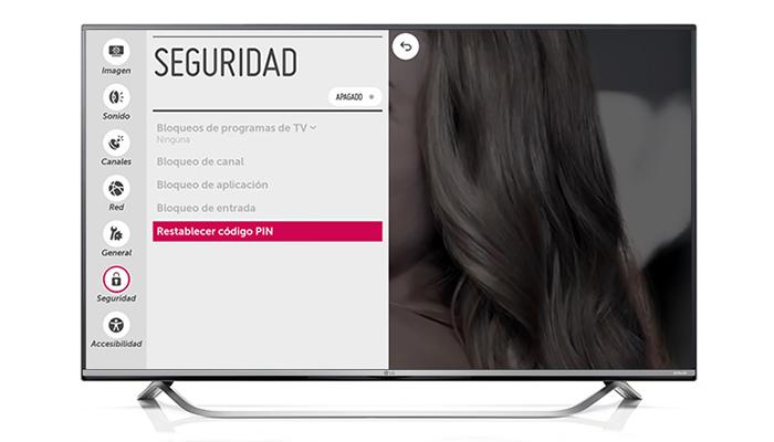 seguridad tv